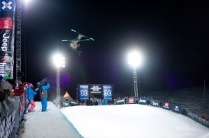 Matt Margetts X Games Tignes 2012 Superpipe - Photo & copyrights by Vianney Tisseau/ESPN Images