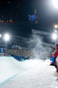 Torin Yater-Wallace X Games Tignes 2012 Superpipe - Photo & copyrights by Vianney Tisseau/ESPN Images
