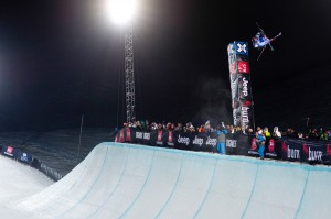 Torin_Yater-Wallace X Games Tignes 2012 Superpipe - Photo & copyrights by Vianney Tisseau/ESPN Images