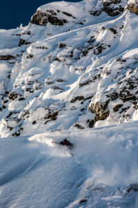 Swatch Freeride World Tour by The North Face (FWT 2013)