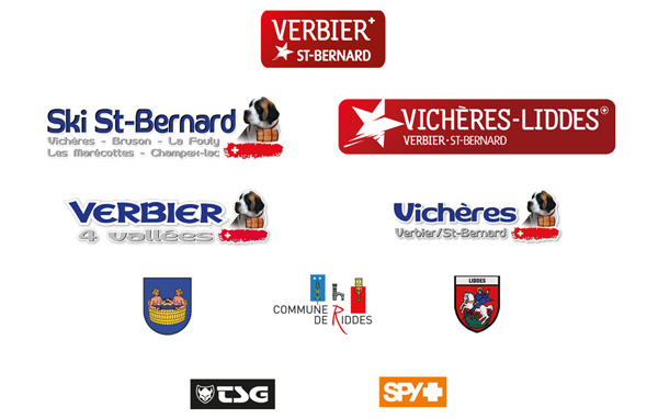 Freeride World Qualifier sponsors